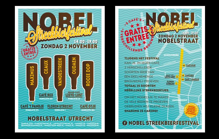 Nobel Streekbierfestival