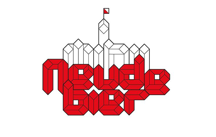 Diversen logo's één