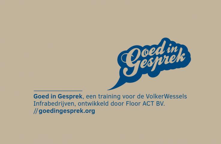 Goed in Gesprek
