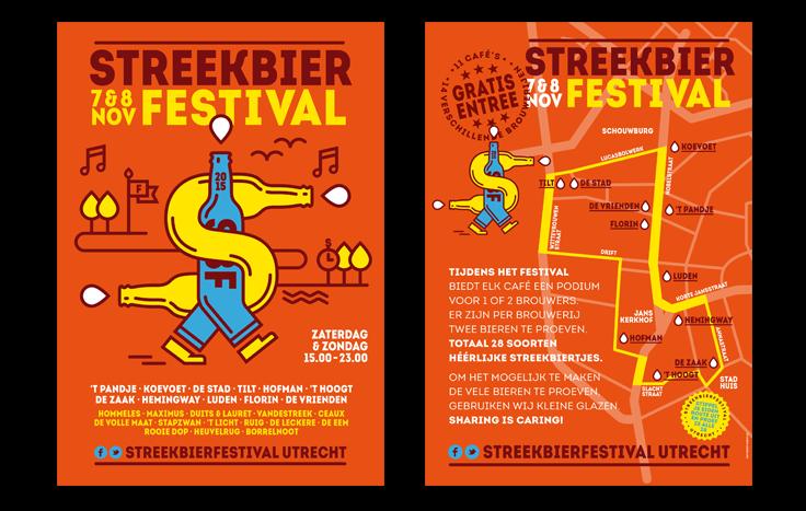 Streekbierfestival Utrecht