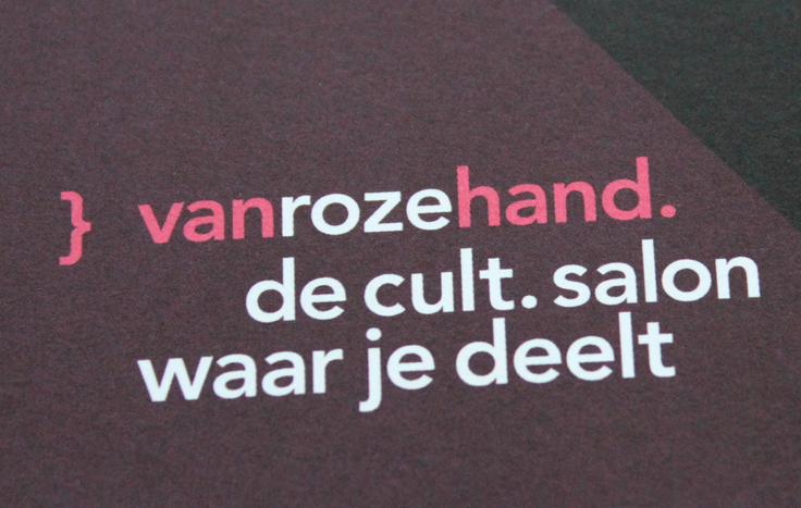 vanrozehand